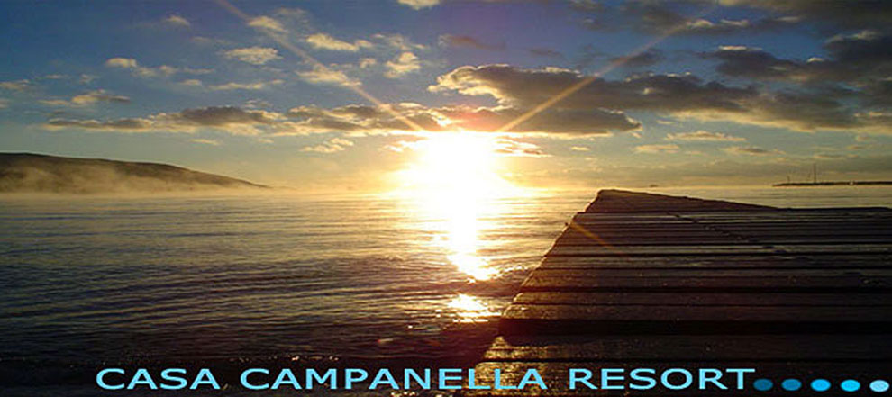 Casa Campanella Resort